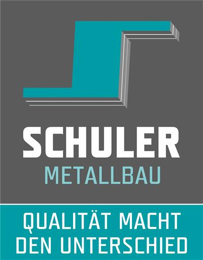 Metallbau Willy Schuler GmbH & Co. KG